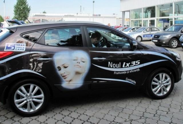 Noul Hyundai ix35