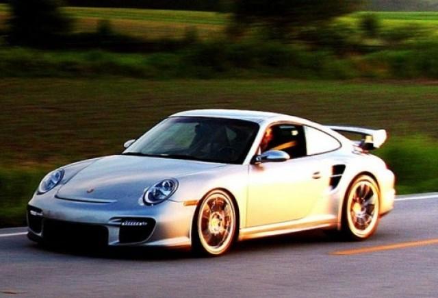 Bestia tunata de elvetieni: Porsche 911 GT2 R911S