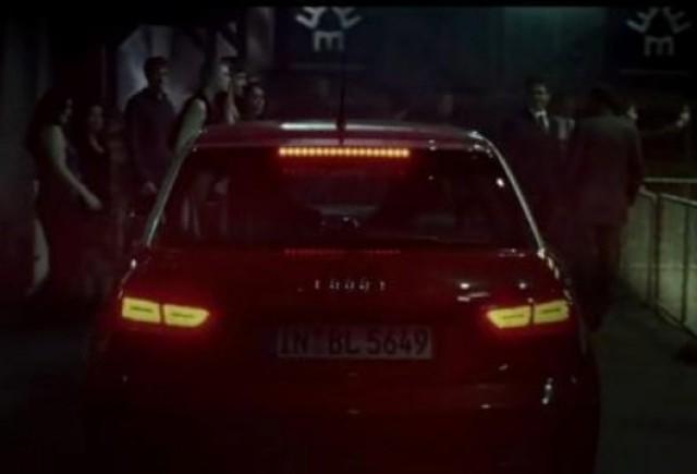 VIDEO: Al treilea episod din serialul Audi