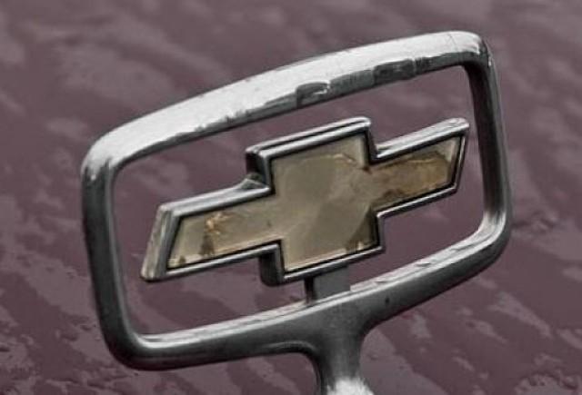Chevrolet si-a marit cota de piata in Romania