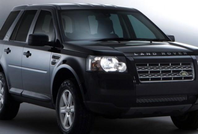 Land Rover Freelander 2 facelift ar putea fi lansat la Paris