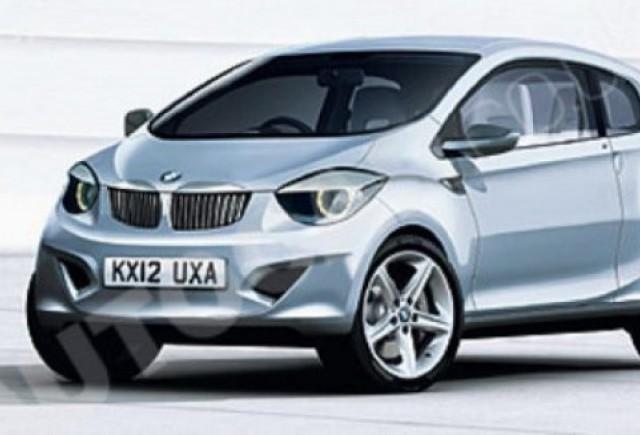 BMW sustine ca va revolutiona productia de masini cu Megacity