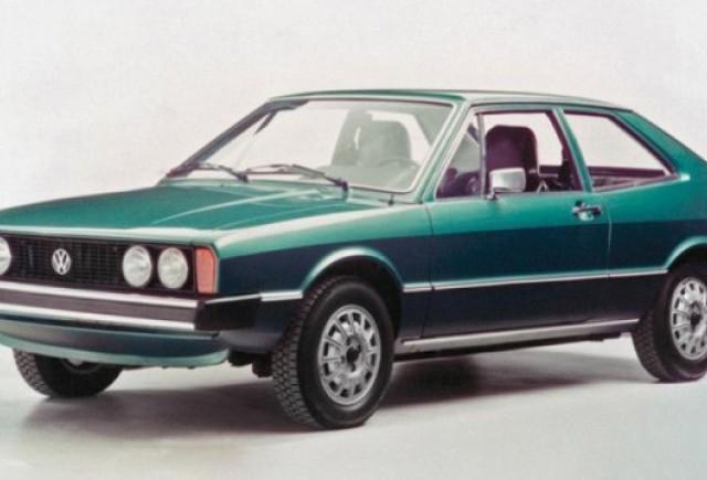 Volkswagen ar putea cumpara Italdesign Giugiaro