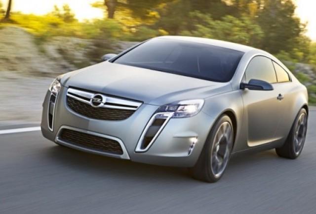 ZVON: Opel ar putea reintroduce modelul Calibra in 2013