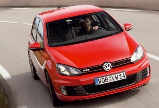 Volkswagen revine pe primul loc in topul vanzarilor din Europa