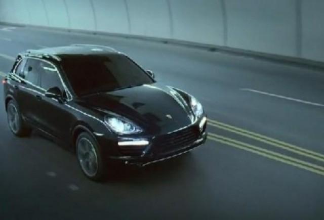 VIDEO: Prima reclama al noului Porsche Cayenne