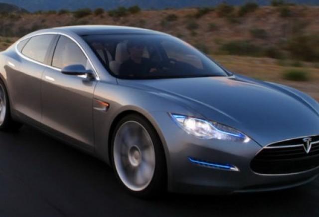 Toyota va colabora cu Tesla pentru a dezvolta noi modele electrice