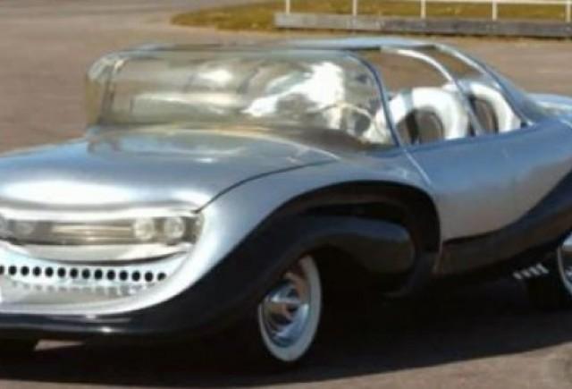 VIDEO: Cele mai urate masini din istorie