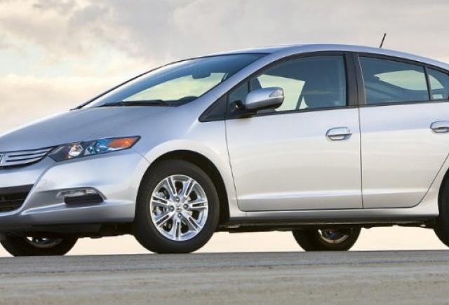 Honda a declarat ca masinile electrice nu sunt viabile