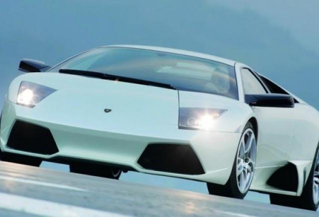 Recall la Lamborghini Murcielago