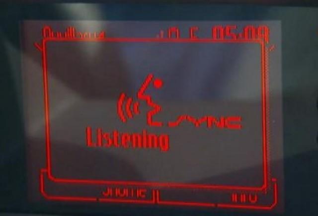 VIDEO: Sistemul Infotainment Ford prezinta horoscopul