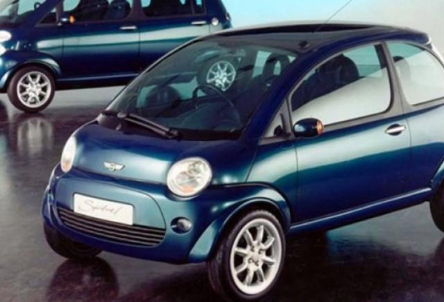 Mini lucreaza la o noua masina de oras