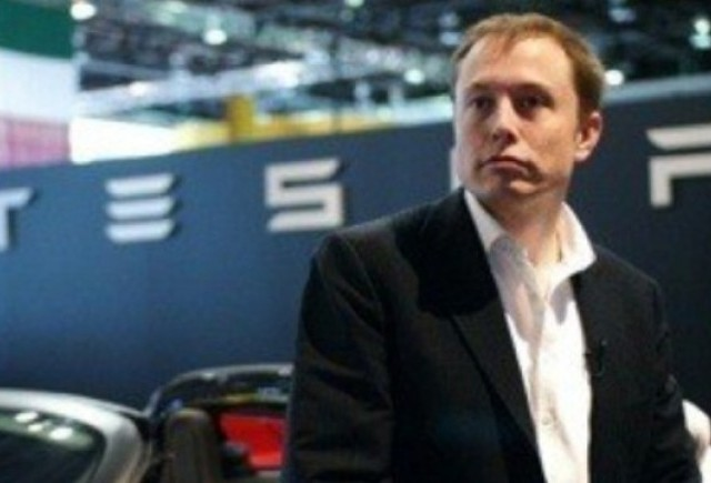 CEO-ul Tesla a declarat ca nu mai are bani!