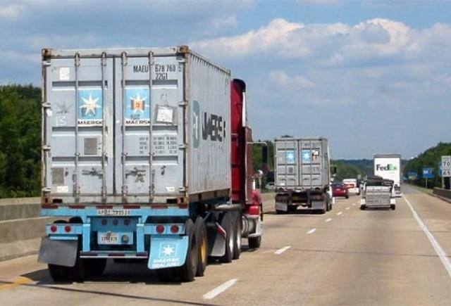 Implementarea unui sistem de Info Trafic in Romania este o necesitate pentru transportatorii rutieri