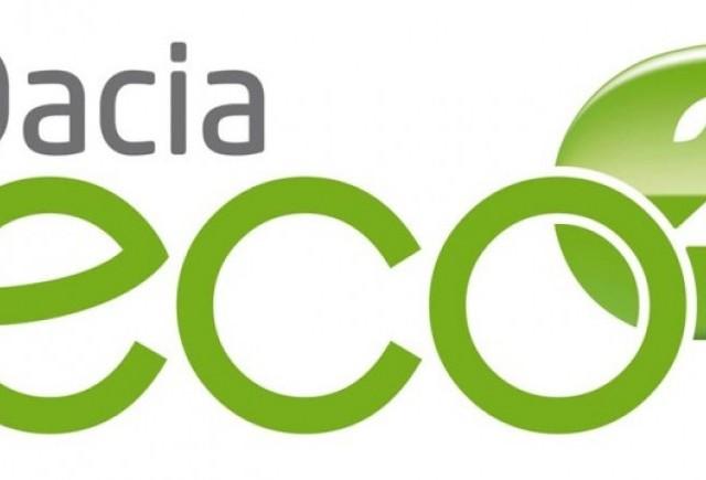 Dacia, prezenta la Madrid la un salon auto eco