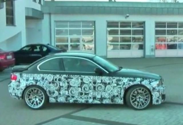 BMW va lansa o versiune M a Seriei 1