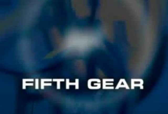 VIDEO: Fifth Gear compara hot hatch-urile de top