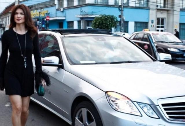 Mercedes a acordat premiul de excelenta la TIFF 2010