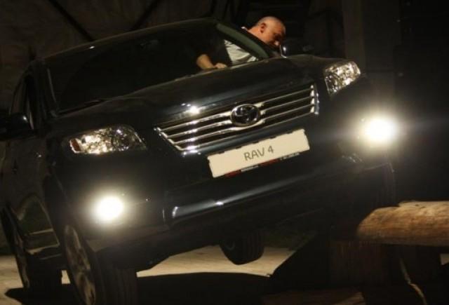 Galerie Foto: Lansarea noului Toyota RAV4 in Romania