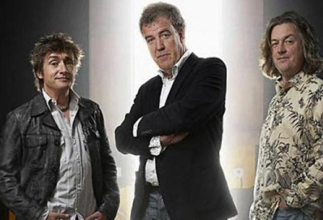 Sezonul 15 din Top Gear va debuta pe 27 iunie