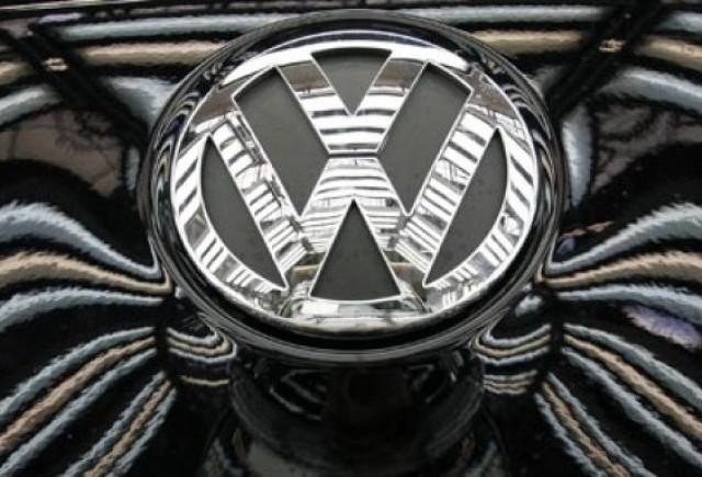 Vanzarile grupului VW au crescut cu  8,6% in mai