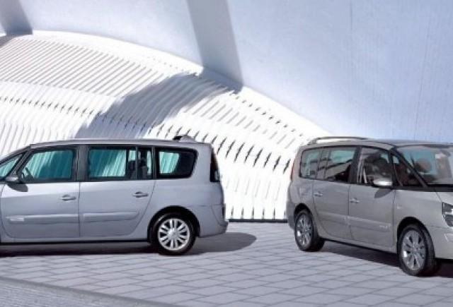 Renault-Nissan Romania va furniza STS autoutilitare de teren de peste 1 milion de lei
