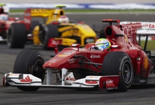 Noile echipe F1 ar trebui trimise in GP2!
