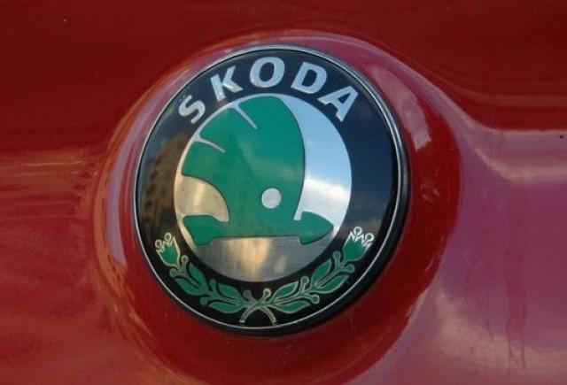 Vanzari record la Skoda in luna mai