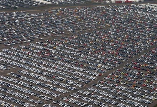 Vanzarile auto din Romania au ajuns la 10.758 de unitati in mai
