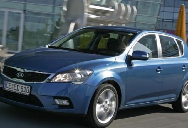 Garantie de 7 ani la toate modelele Kia din Romania
