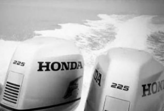 VIDEO: Honda, solutia la norul de cenusa vulcanica