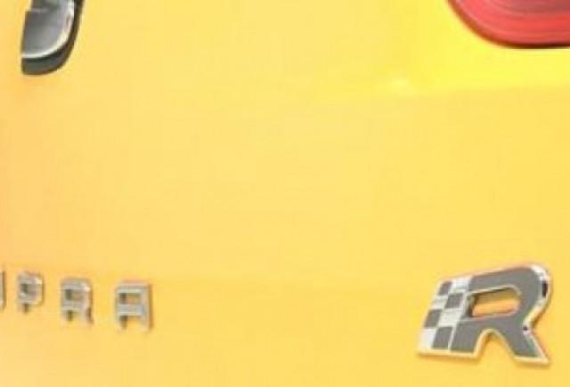 VIDEO: Seat Leon Cupra R se prezinta