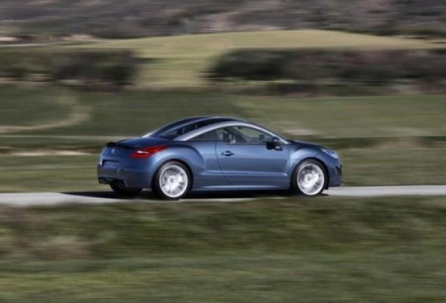 Recall la Peugeot RCZ