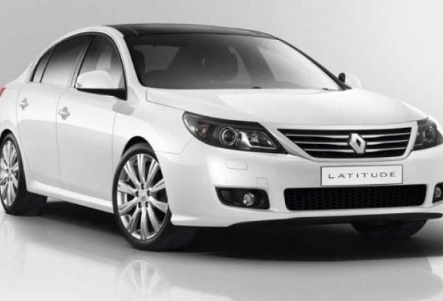 Renault: Noul Latitude nu inlocuieste Vel Satis