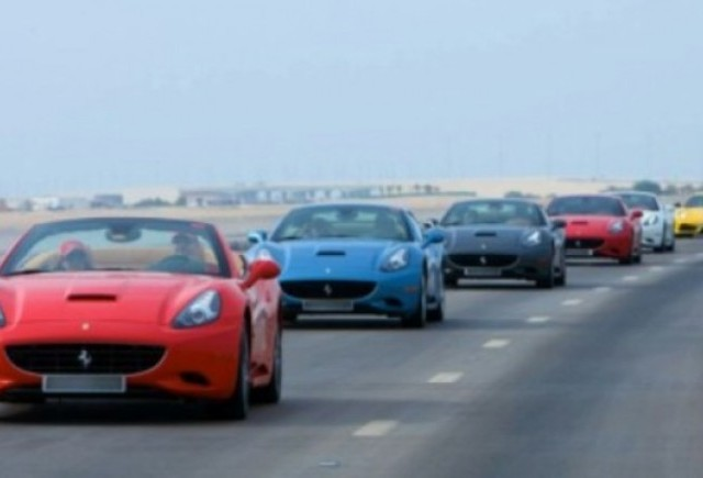 Ferrari va lansa un model nou in fiecare an