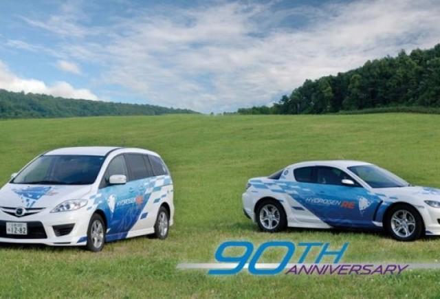 Mazda implineste 90 de ani. Vezi care sunt principalele realizari!