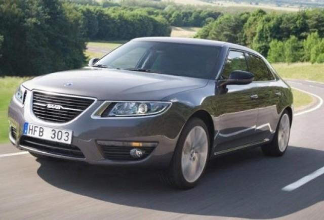 Saab va lansa 5 noi modele pana in 2013