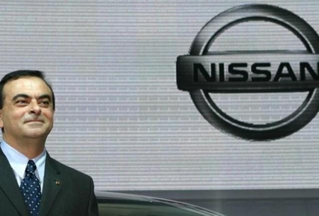 Carlos Ghosn are cel mai mare salariu din Japonia: 8 mil. euro