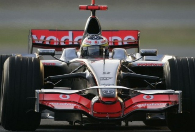 OFICIAL: Iata noul Regulament F1 pentru 2011!