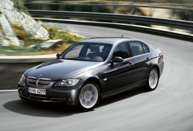 Iata primele detalii cu privire la noul BMW Seria 3!