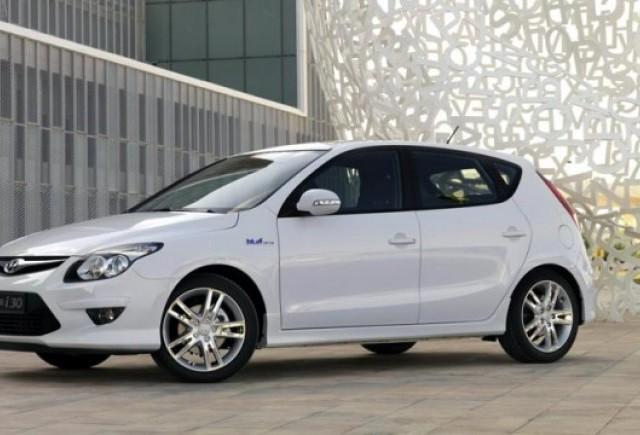 Noul Hyundai i30u, in Romania de la 9.400 euro