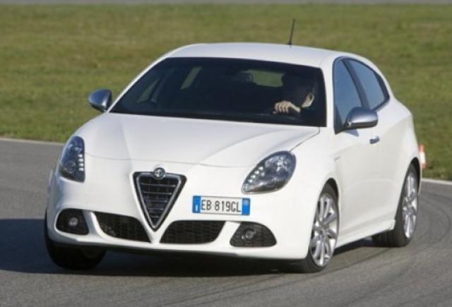 Abarth ar putea modifica si modelele Alfa Romeo
