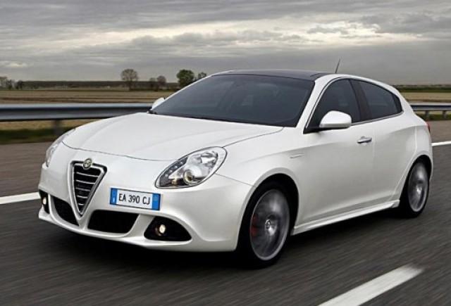 Alfa Romeo vrea sa vanda 500.000 unitati pe an in 2014