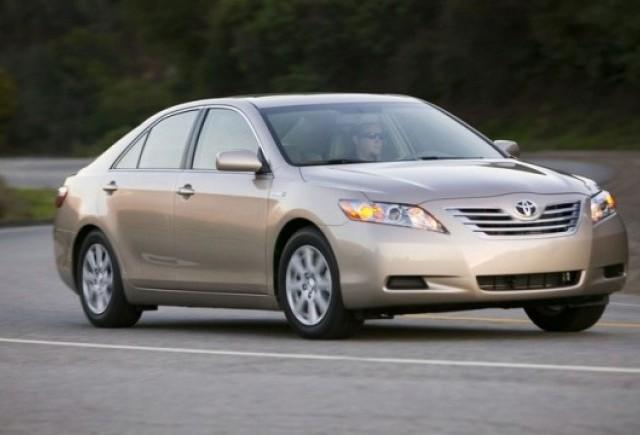 Toyota a declarat ca 270.000 de unitati au motoarele defecte