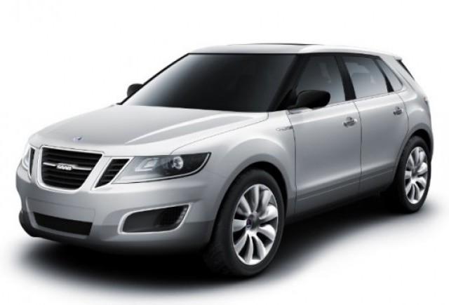 OFICIAL: Noul Saab 9-4X va fi lansat pana la sfarsitul anului 2010