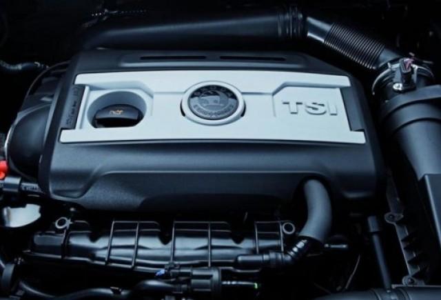 Skoda a produs deja 100.000 de motoare 1.2 TSI