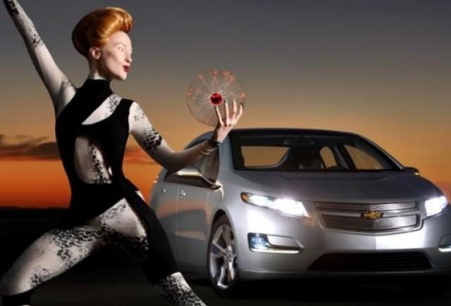 Chevrolet alege castigatorii Young Creative Chevrolet 2010