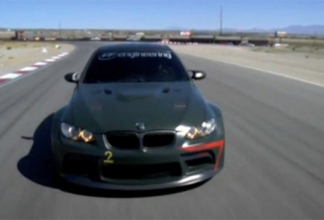 VIDEO: VF Engineering realizeaza un BMW M3 de 620 CP