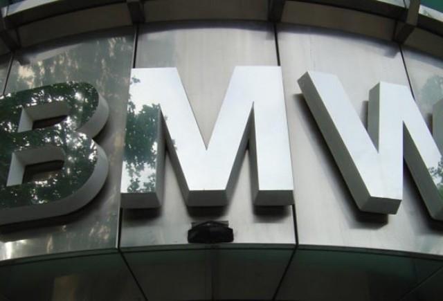 BMW deschide o noua fabrica in Mexic