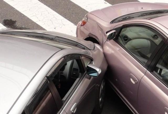 Cheltuielile cu daunele auto vor creste cu 10%